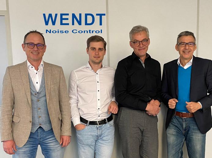 Wendt-Noise-Control-Team-Buero-Weissenhorn