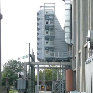 Alstom, Korneuburg